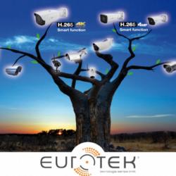Promo EUROTEK, Approfitta della sicurezza….