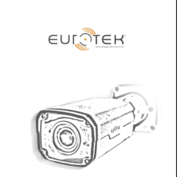 Promo Eurotek: La videosorveglianza