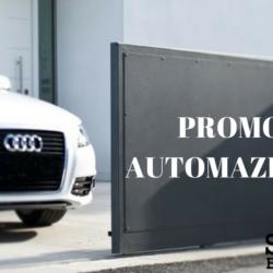 Promozioni sui Kit Automazione a Marchio Came