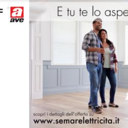 Placche e punti luce per il tuo appartamento a soli 330 euro