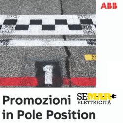 Promo ABB per i professionisti del settore